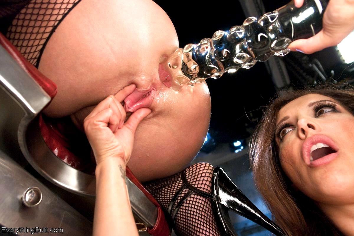 Extreme Anal Enema Sex