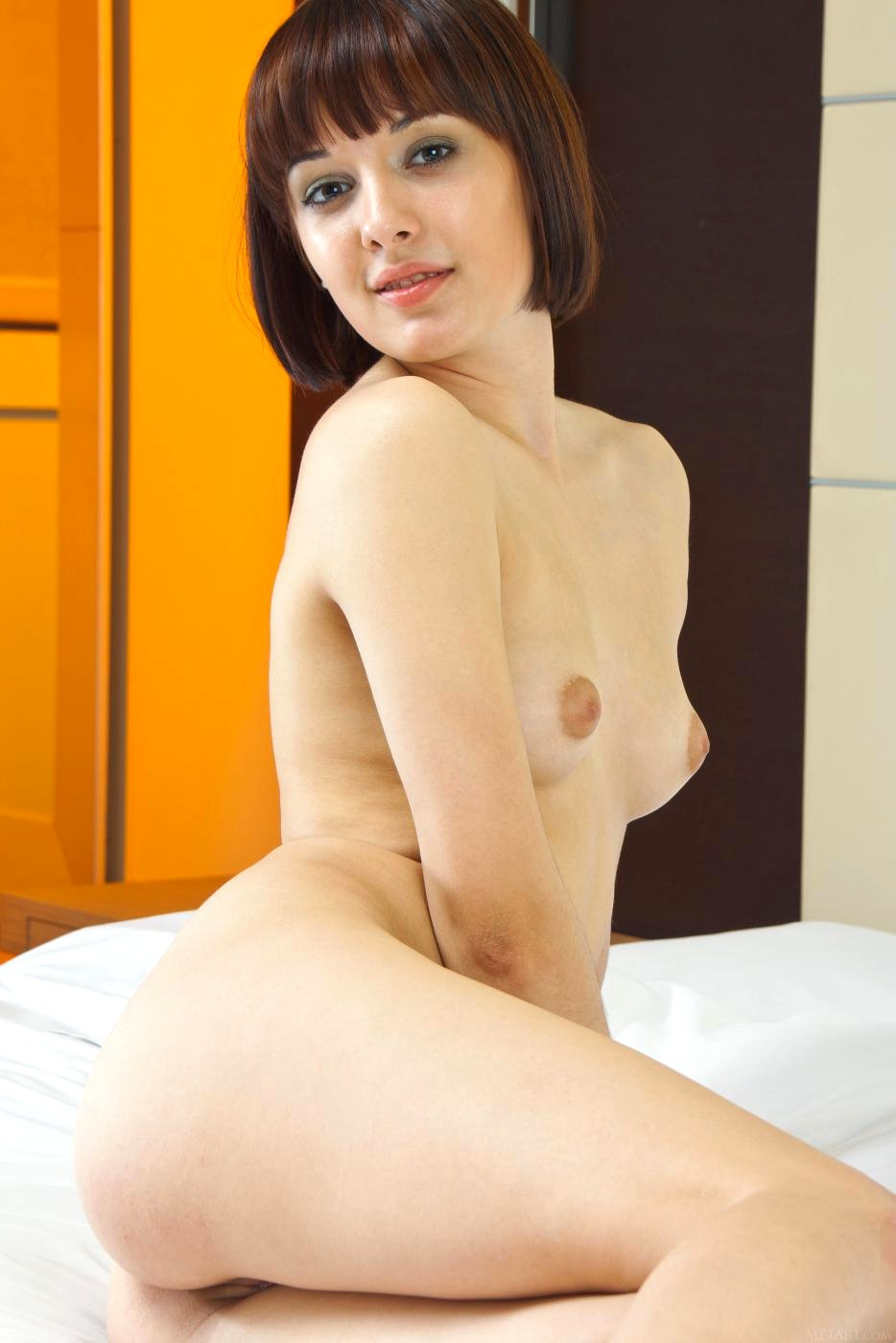 met-art Monika-G-most nude