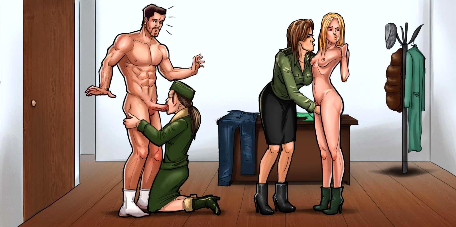 Sex porn games